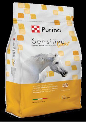 Purina Sensitive Quiet Toscanzoo Sp
